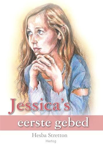 Jessica's eerste gebed (Hardcover)