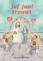 Juf Juul trouwt (Hardcover)