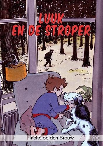 Luuk en de stroper (Hardcover)