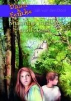 Spanning rond een oud kasteel (Hardcover)