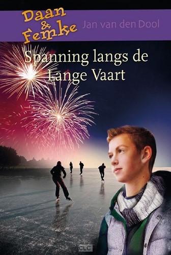 Spanning langs de Lange vaart (Hardcover)