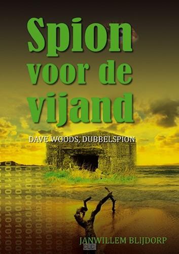 Spion voor de vijand (Hardcover)