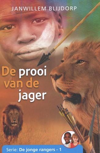 De prooi van de jager (Hardcover)