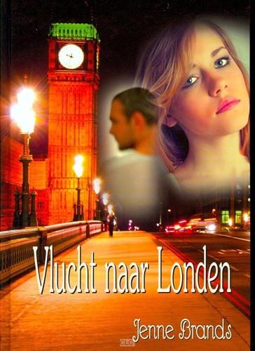 Vlucht naar Londen (Hardcover)