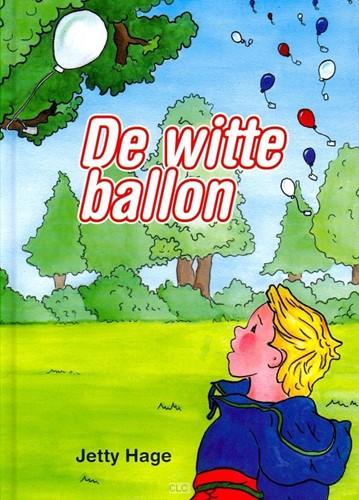 De witte ballon (Hardcover)