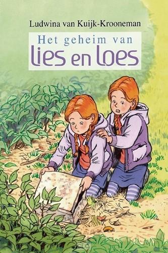 Het geheim van Lies en Loes (Hardcover)