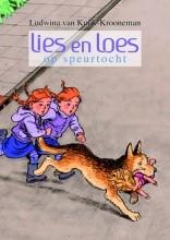 Lies en Loes op speurtocht (Hardcover)