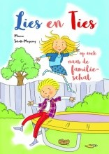 Lies en Ties (Hardcover)