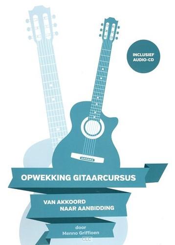 Opwekking gitaarcursus (Hardcover)