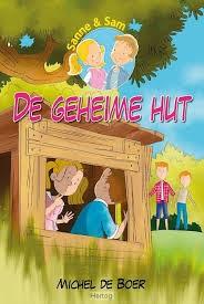 De geheime hut (Hardcover)