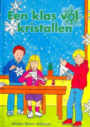 Een klas vol kristallen (Hardcover)