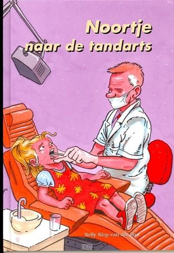 Noortje naar de tandarts (Boek)