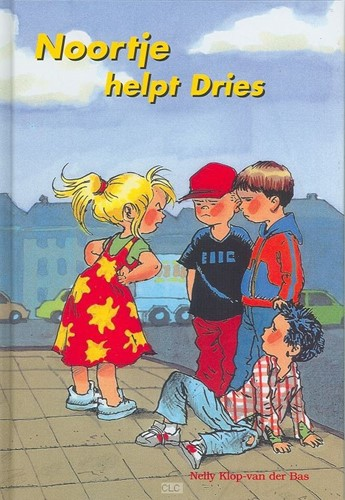 Noortje helpt Dries (Hardcover)