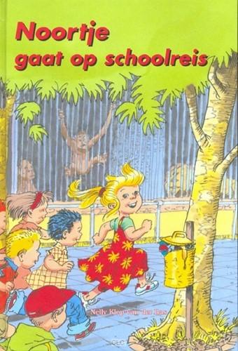 Noortje gaat op schoolreis (Hardcover)