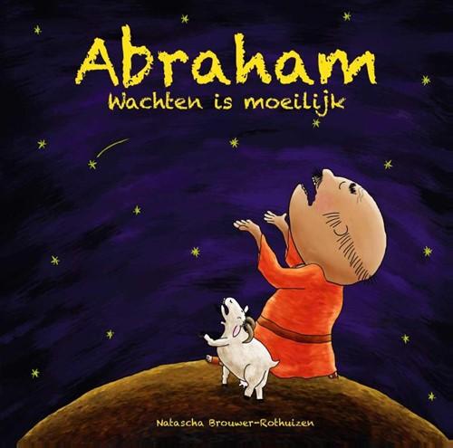 Abraham, wachten is moeilijk (Hardcover)