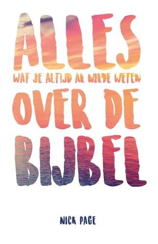Alles over de Bijbel (Paperback)