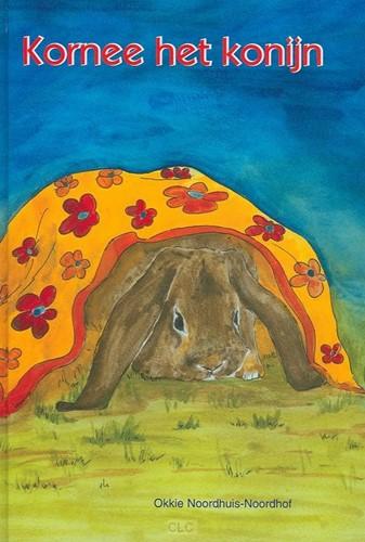 Kornee het konijn (Boek)