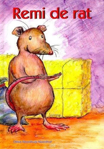 Remi de rat (Boek)