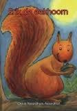 Erik de eekhoorn (Hardcover)