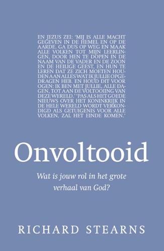 Onvoltooid (Paperback)