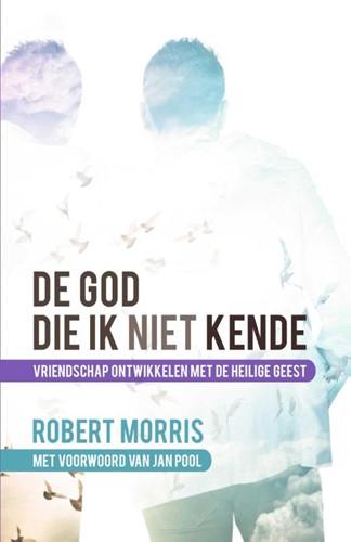 De God die ik niet kende (Paperback)