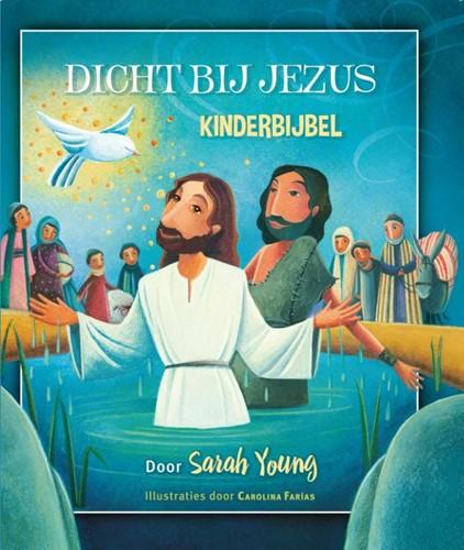 Dicht bij Jezus (Paperback)