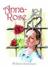 Anna-Rose (Hardcover)
