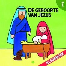 De geboorte van Jezus (Boek)
