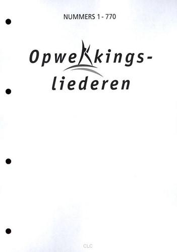 Aanvulling 759-770 (Losse bladen/Geniet)