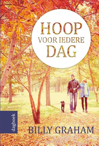 Hoop voor iedere dag (Boek)