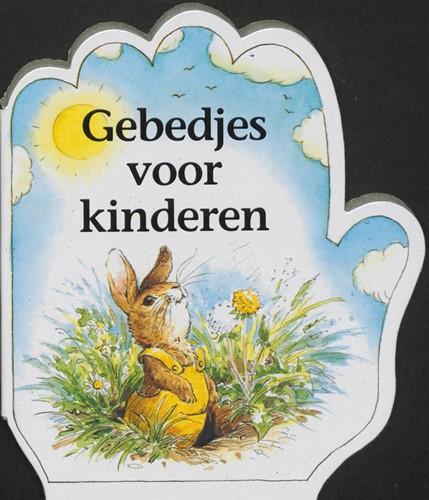 Gebedjes voor kinderen (Hardcover)