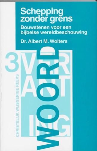 Schepping zonder grens (Boek)
