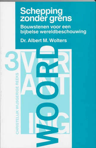 Schepping zonder grens (Paperback)