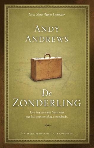 De zonderling (Paperback)