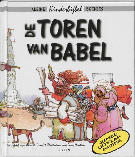 De Toren van Babel (Hardcover)