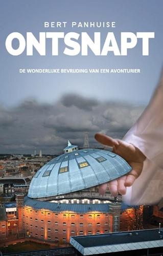 Ontsnapt (Paperback)