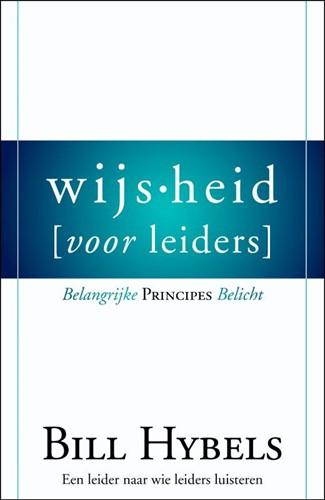 Wijsheid voor leiders (Paperback)