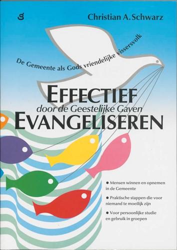 Effectief evangeliseren (Paperback)