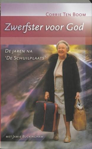 Zwerfster voor God (Paperback)