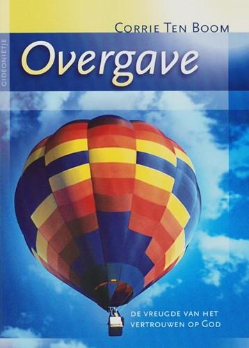 Overgave (Paperback)