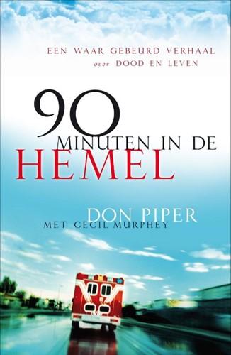 90 Minuten in de hemel (Paperback)