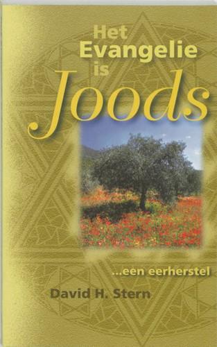 Het evangelie is joods... een eerherstel (Paperback)