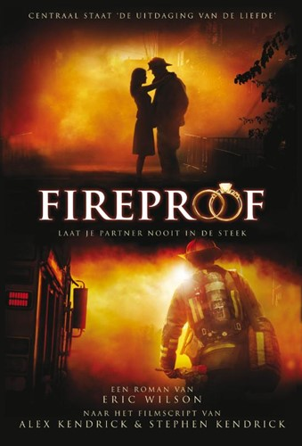 Fireproof (Paperback)