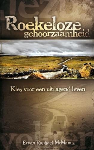 Roekeloze gehoorzaamheid (Boek)