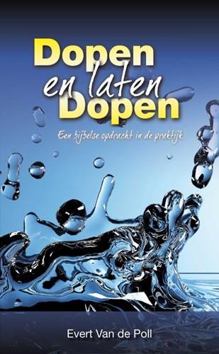 Dopen en laten dopen (Boek)