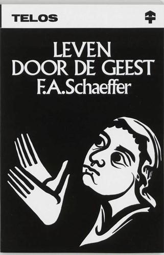 Leven door de Geest (Paperback)