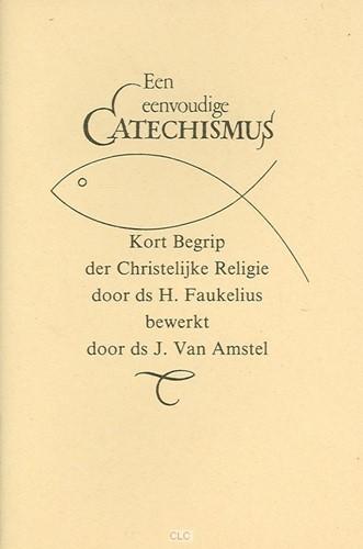 Eenvoudige catechismus (Boek)