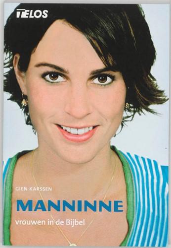 Manninne (Paperback)