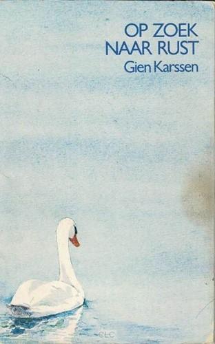 Op zoek naar rust (Paperback)