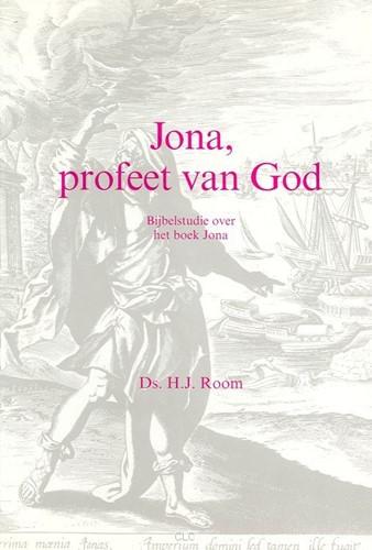Jona, profeet van God (Boek)